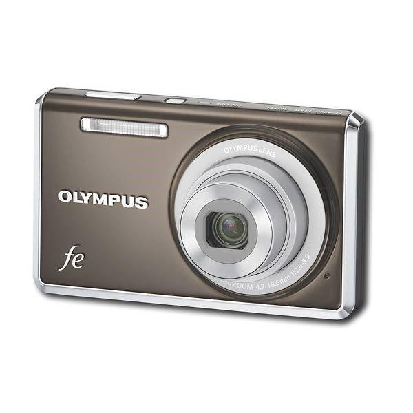 دوربین دیجیتال المپیوس اف ای 4030