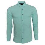 پیراهن آستین بلند مردانه مدل bns10056