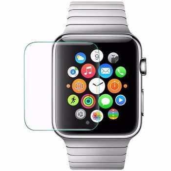 محافظ صفحه نمایش اپل واچ هوکو مدل Transparent سایز 38 میلی متر