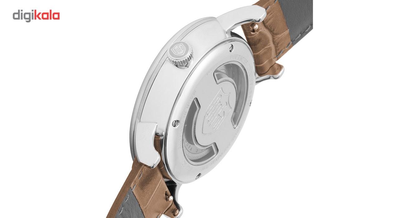 ساعت مچی عقربه ای مردانه دوفا مدل DF-9010-03