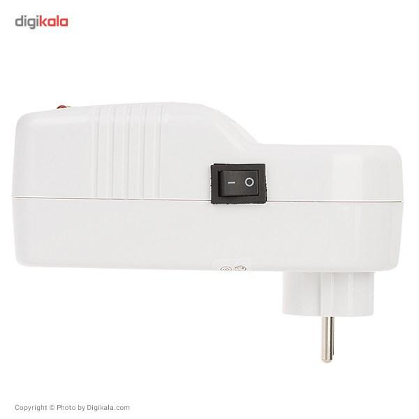محافظ آنالوگ ماشین ظرفشویی و لباسشویی تیراژه مدل S7000