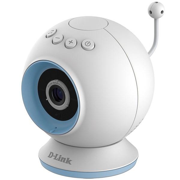 دوربین نظارتی، تحت شبکه و بیسیم مخصوص کودکان دی-لینک مدل DCS-825L