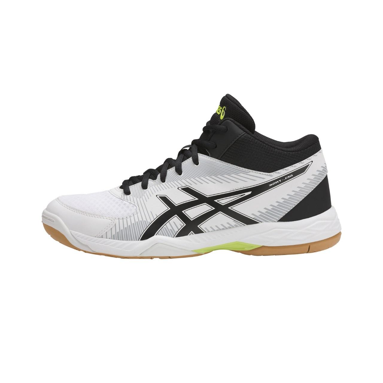 عکس کفش والیبال مردانه اسیکس مدل GEL-TASK MT کد B703Y-0190