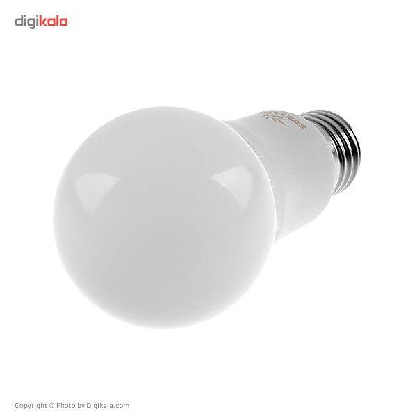 لامپ ال ای دی 12 وات سان شاین پایه E27 main 1 1