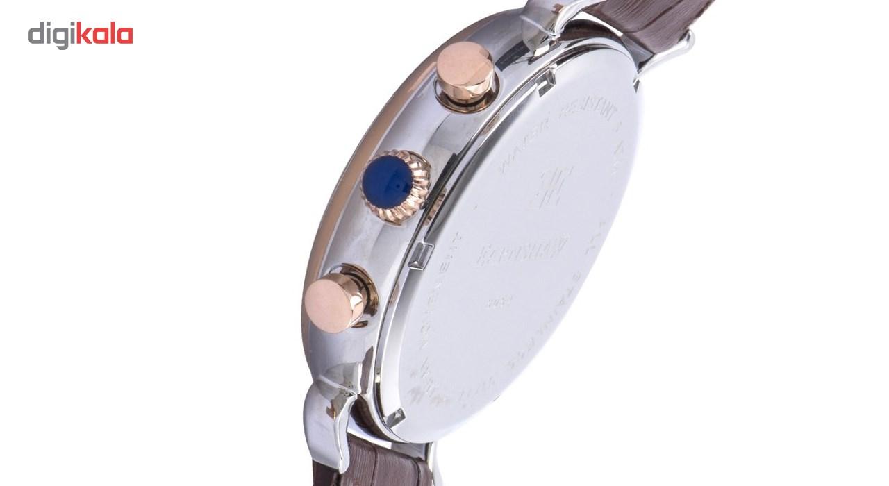ساعت مچی عقربه ای مردانه ارنشا مدل ES-8052-03