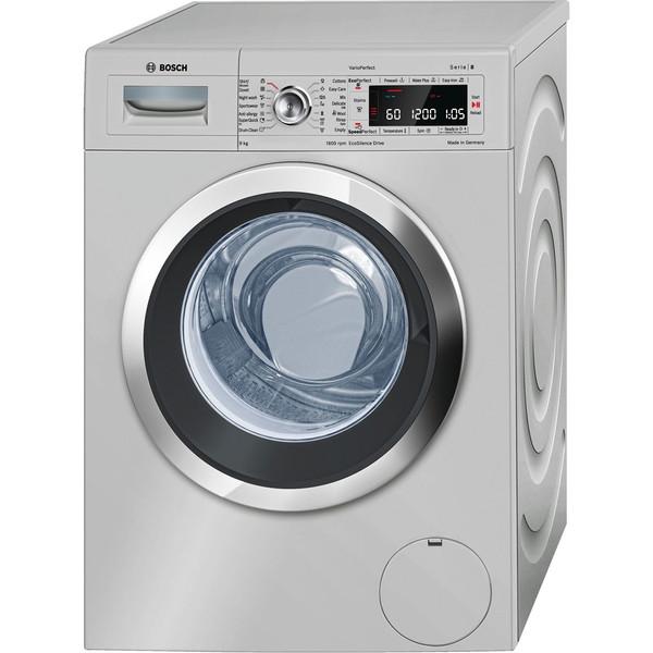 ماشین لباسشویی بوش مدل WAW3256XGC ظرفیت 9 کیلوگرم