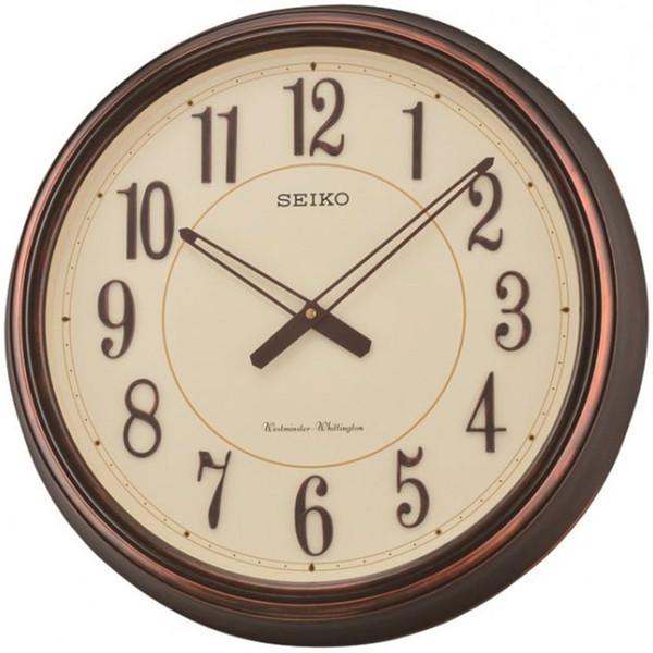 ساعت دیواری سیکو مدل QXD212