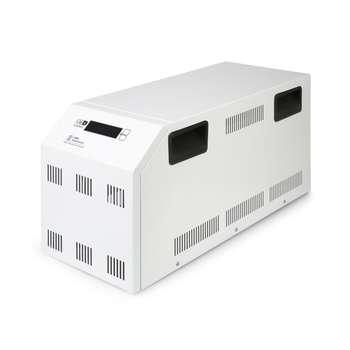 استابلایزر پرنیک مدل XI-14 ظرفیت 14000 ولت آمپر