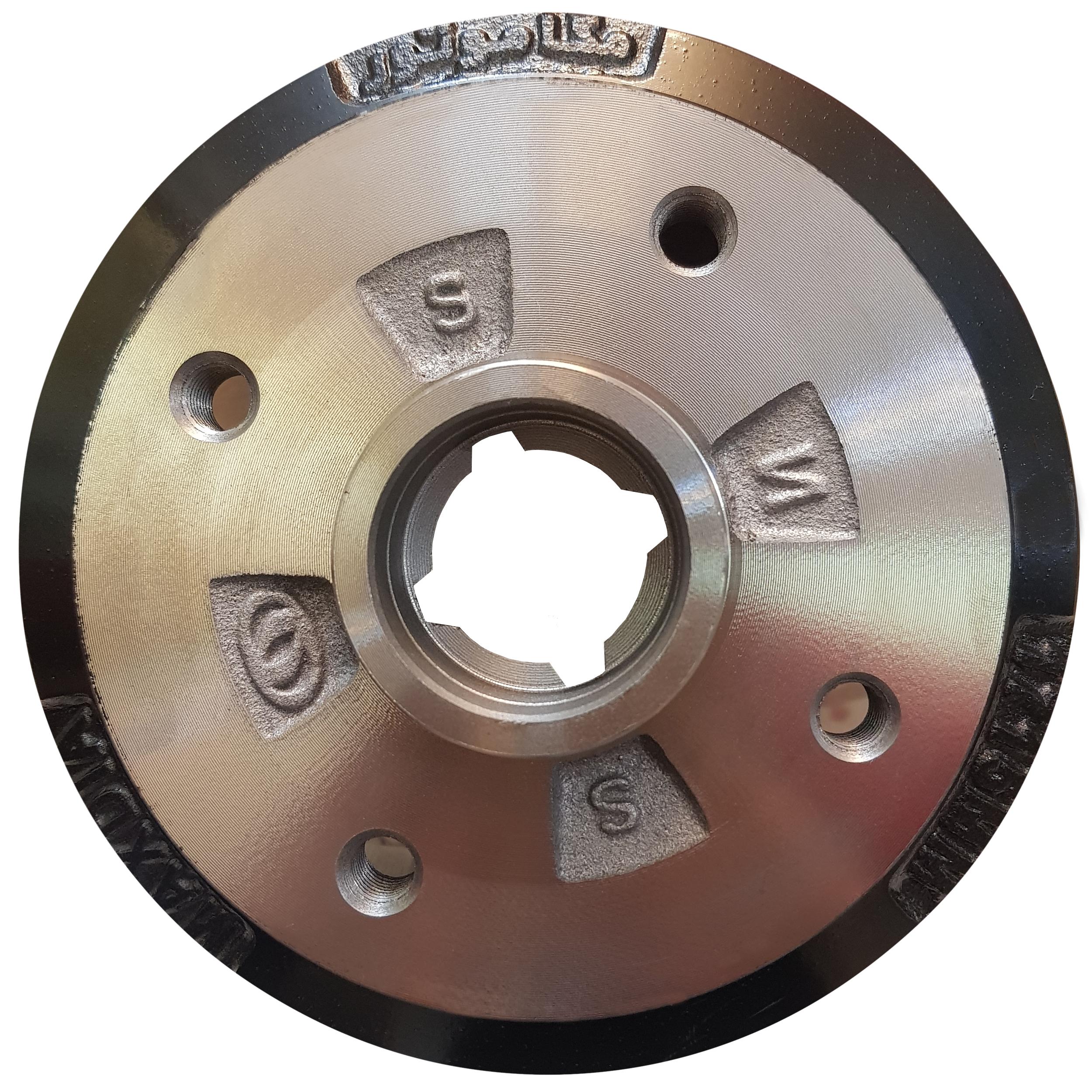 کاسه چرخ عقب کد 3001 مناسب برای پراید