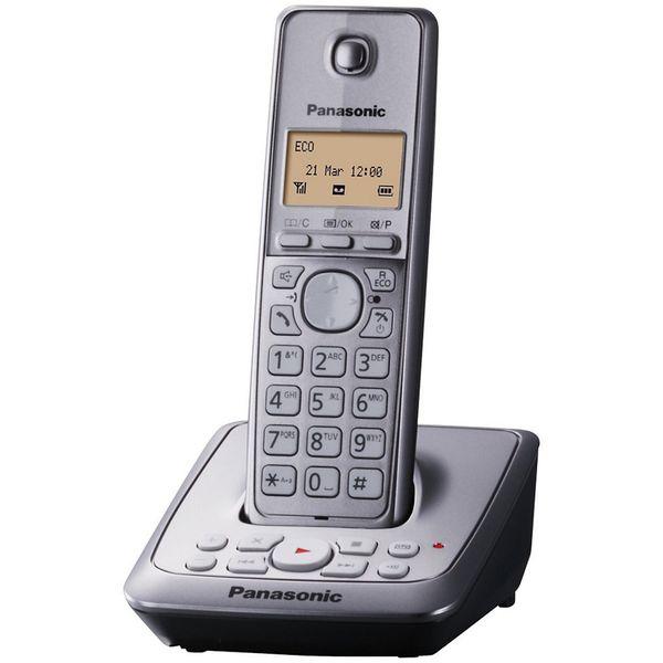 تلفن بی سیم پاناسونیک مدل KX-TG2721
