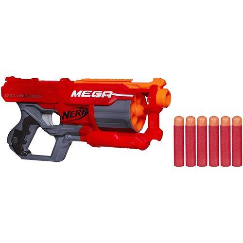 تفنگ نرف مدل Mega Cyclone Shock