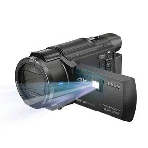 دوربین فیلم برداری سونی مدل AXP55 4K