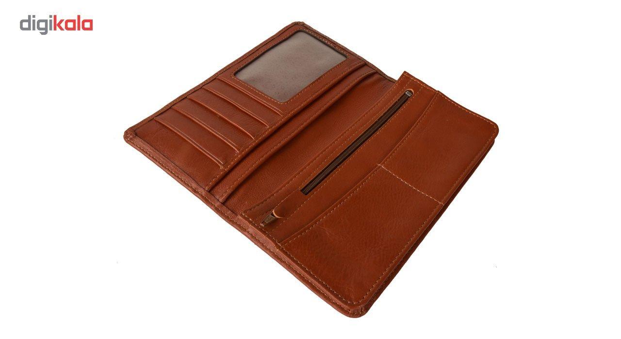 کیف پول مدل Lw2- 50 main 1 5