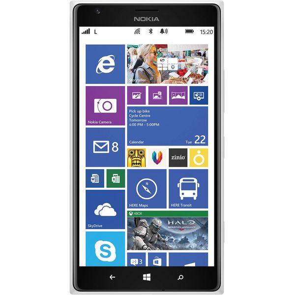 گوشی موبایل نوکیا مدل Lumia 1520