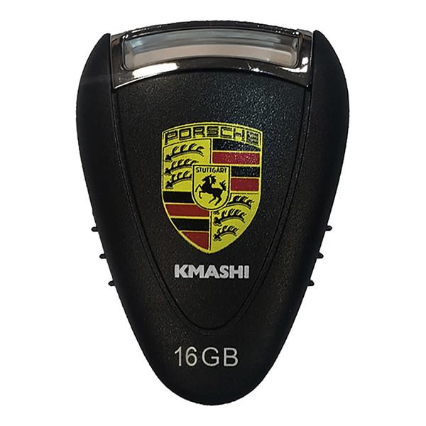 فلش مموری کیماشی مدل Porsche ظرفیت 16 گیگابایت