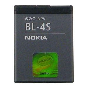 باتری لیتیوم یونی نوکیا BL-4S