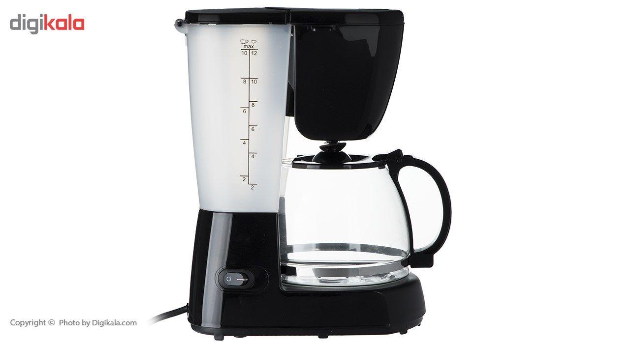 قهوه ساز متئو مدل MCM 60 main 1 1