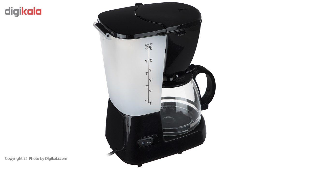 قهوه ساز متئو مدل MCM 60 main 1 2