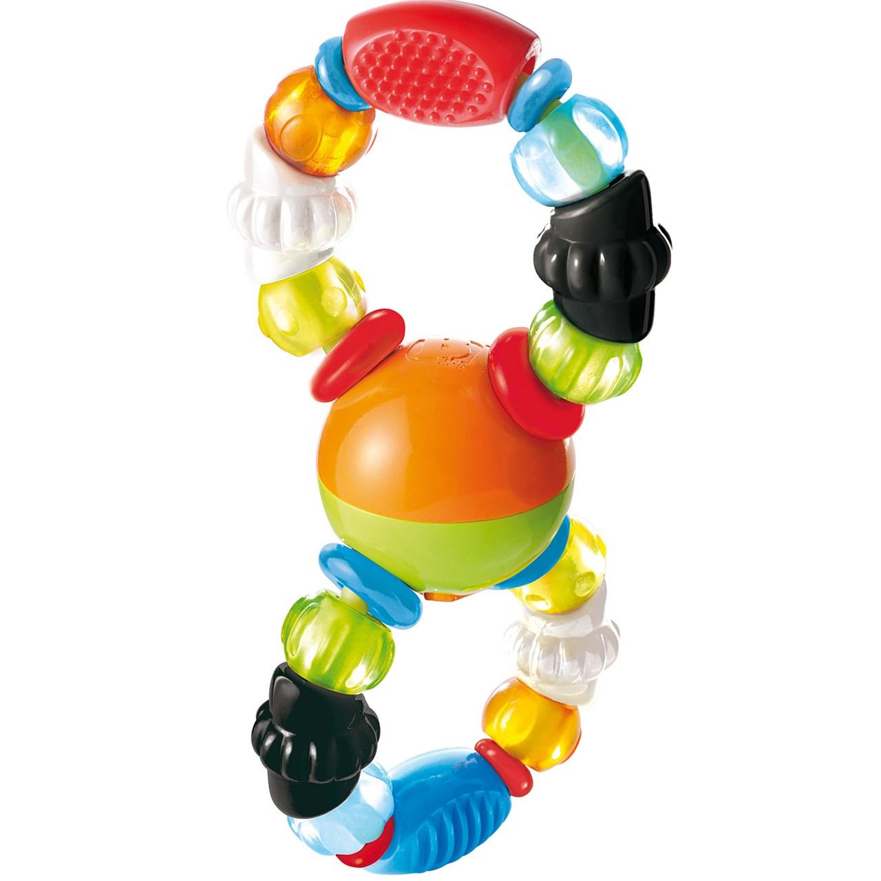 جغجغه بلو باکس مدل Teething Beads