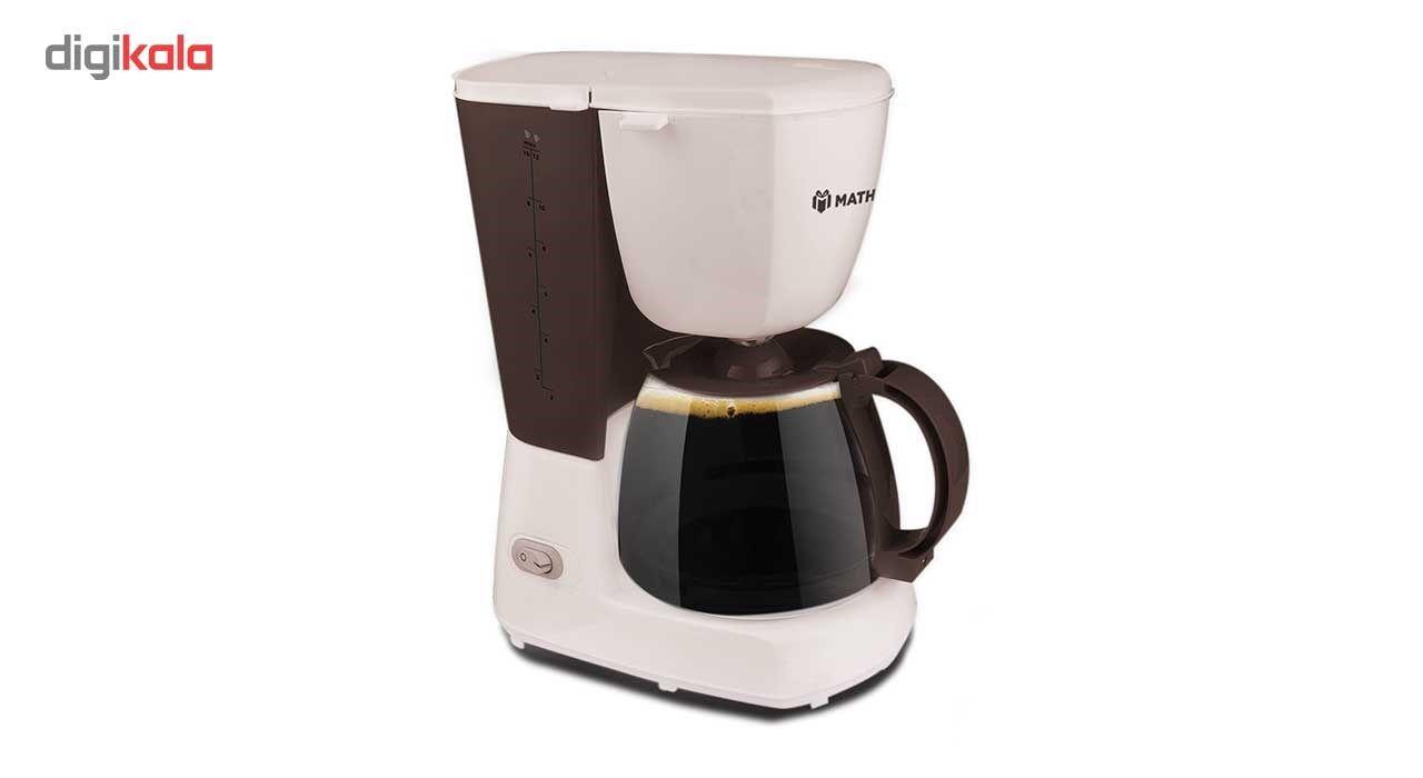 قهوه ساز متئو مدل MCM 60 main 1 9