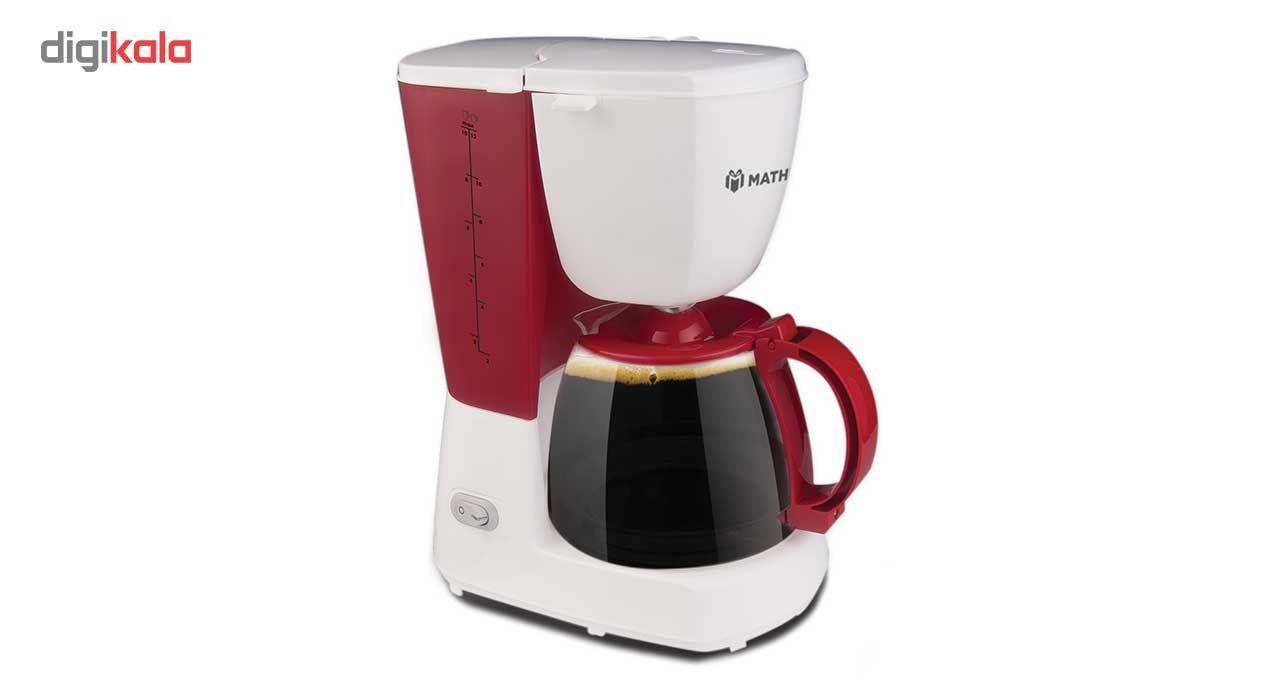قهوه ساز متئو مدل MCM 60 main 1 11