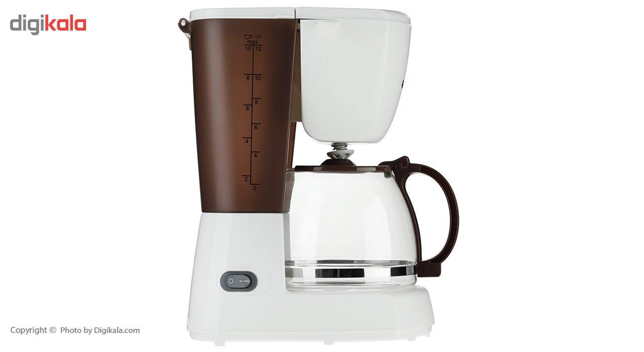 قهوه ساز متئو مدل MCM 60 main 1 12
