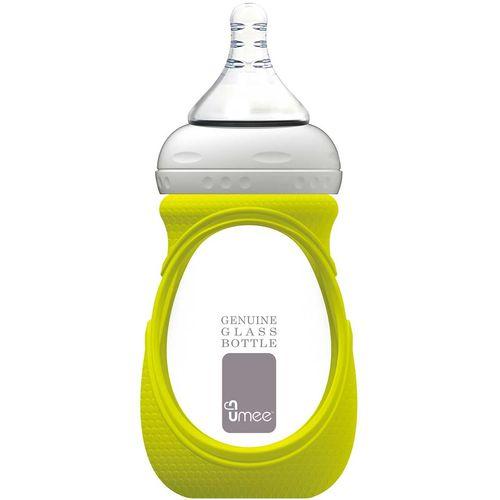 شیشه شیر یومیی مدل N100026 ظرفیت 240 میلی لیتر