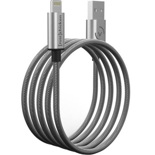 کابل تبدیل USB به لایتنینگ فیوز چیکن مدل Armour طول 1 متر