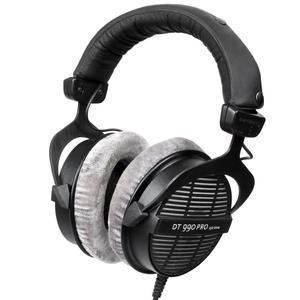 هدفون استودیویی 250 اهمی بیرداینامیک مدل DT 990 Pro