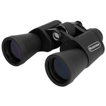 تصویر دوربین دوچشمی سلسترون مدل 20x50 upclose G2 Celestron 20x50 Upclose G2 Binocular