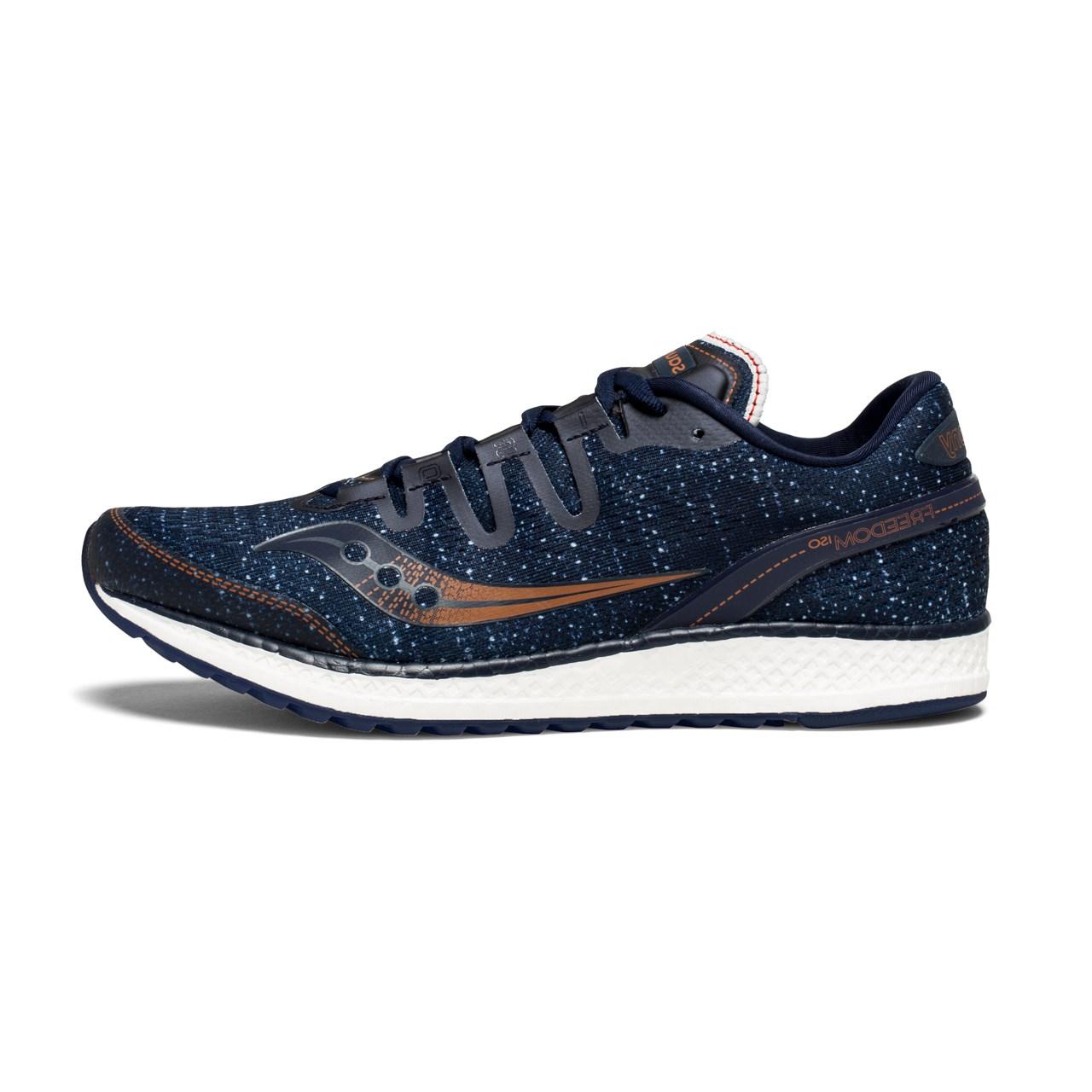 کفش مخصوص دویدن مردانه ساکنی مدل FREEDOM  ISO کد S20355-30