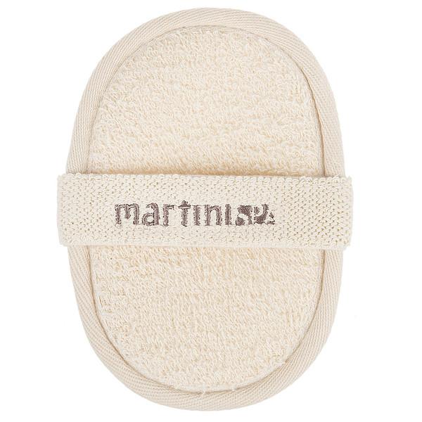 پد شست و شوی بدن مارتینی مدل Soft And Peeling