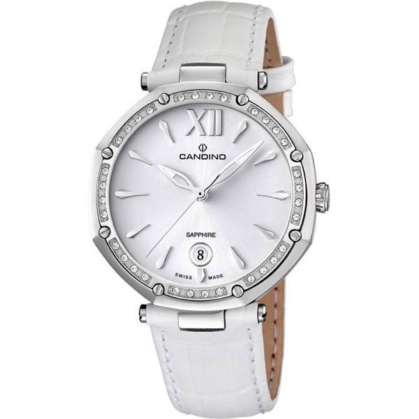 ساعت مچی عقربه ای زنانه کاندینو مدل C4526/1