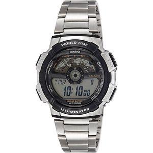 ساعت مچی دیجیتال مردانه کاسیو مدل AE-1100WD-1AVDF