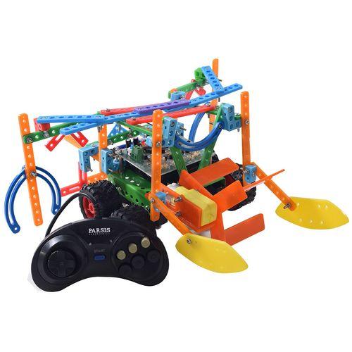 ربات پارسیس مدل Soccer