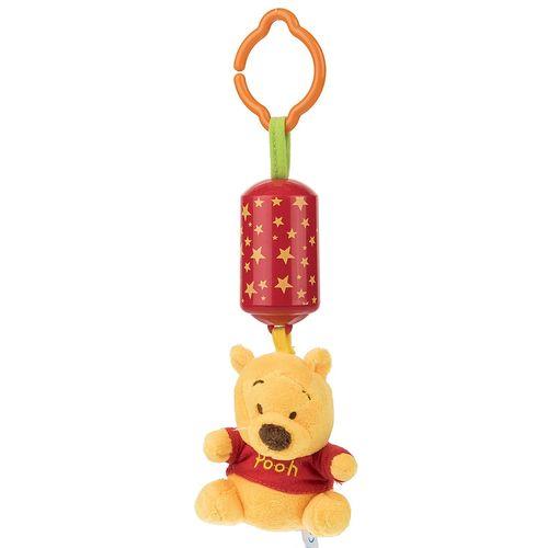 آویز کریر مدل Pooh