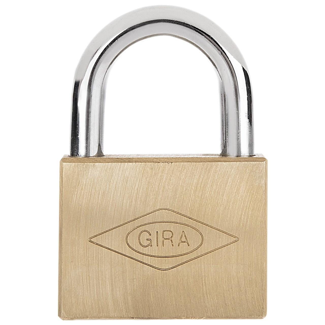 قفل آویز گیرا مدل 005