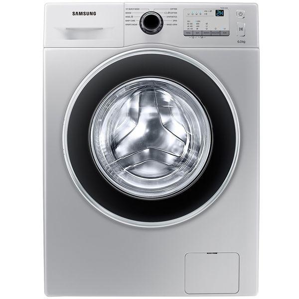 ماشین لباسشویی سامسونگ مدل B1242 ظرفیت 6 کیلوگرم   Samsung B1242 Washing Machine 6Kg