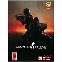 بازی Counter Strike Condition Zero Valt X Asli مخصوص PC