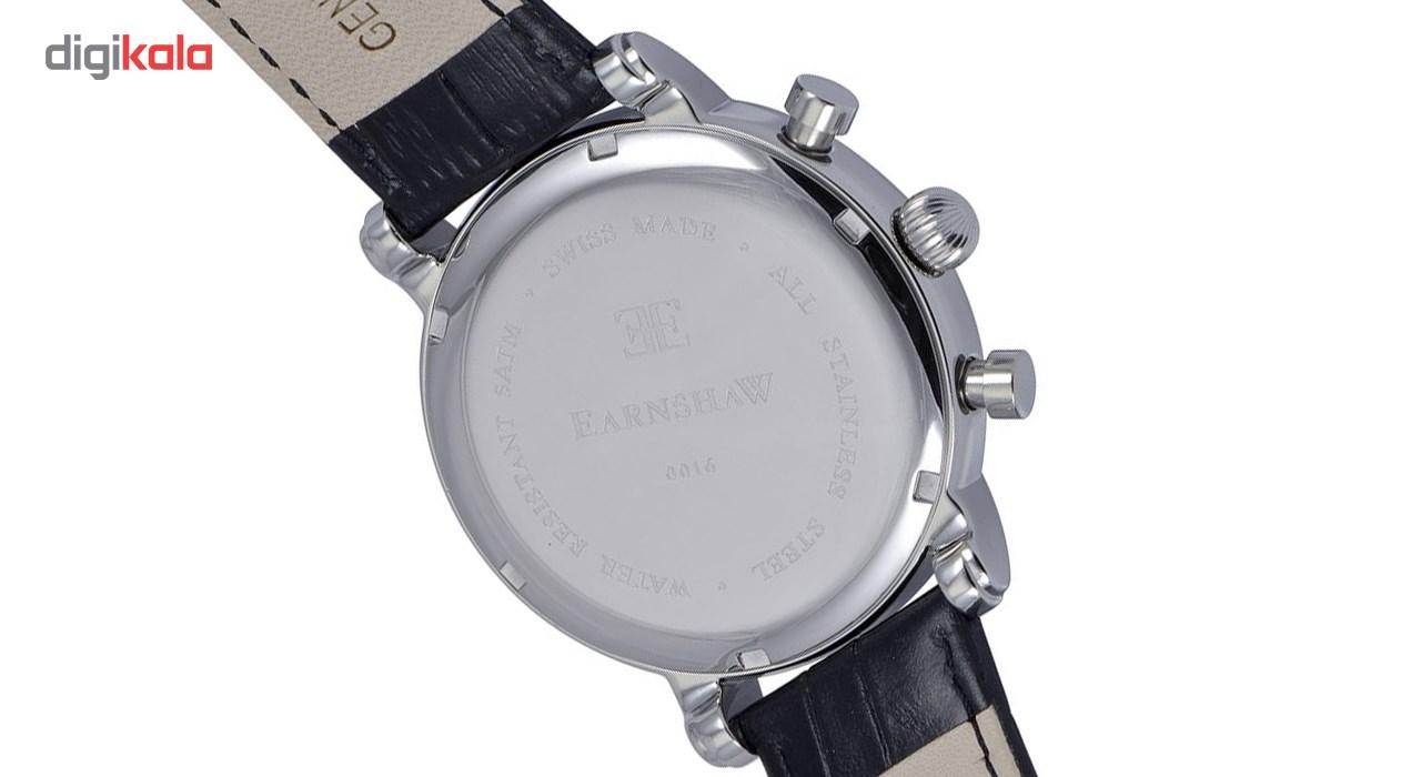 ساعت مچی عقربه ای مردانه ارنشا مدل ES-0016-01