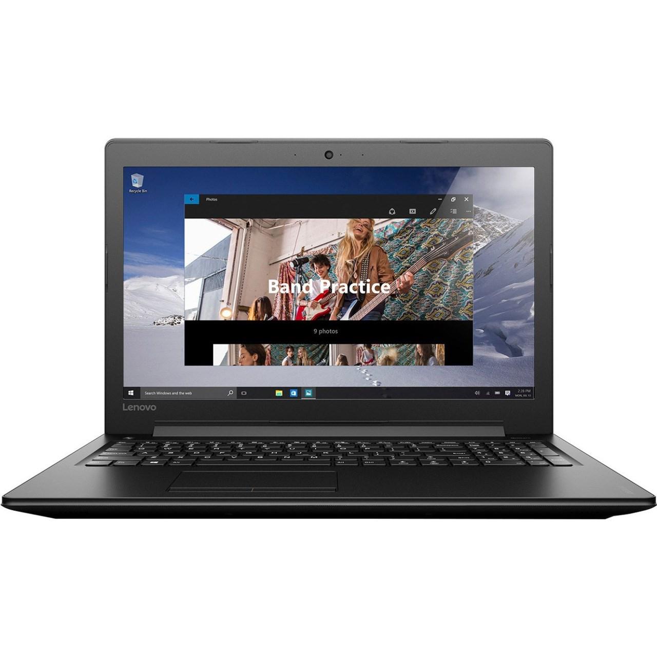 لپ تاپ 15 اینچی لنوو مدل Ideapad 310 - P