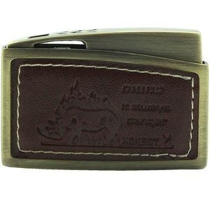 فندک هانست مدل Copper 9575