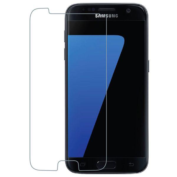 محافظ صفحه نمایش مدل Glass s7 مناسب برای گوشی موبایل سامسونگ گلگسی S7