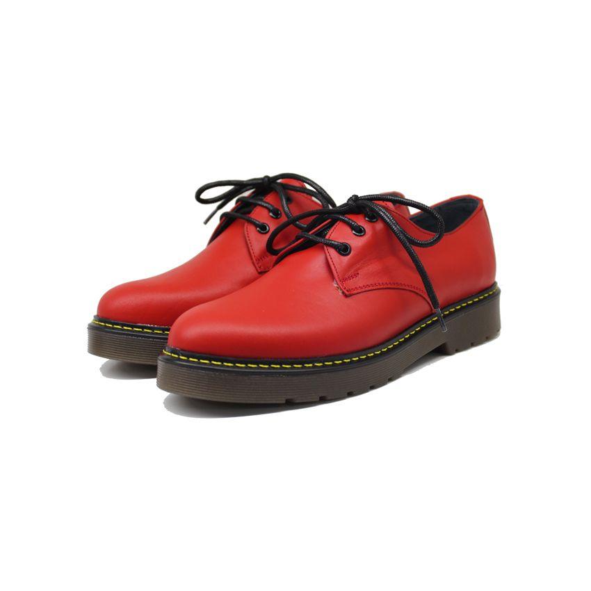 کفش زنانه چرم آرا مدل sh037 کد gh -  - 7
