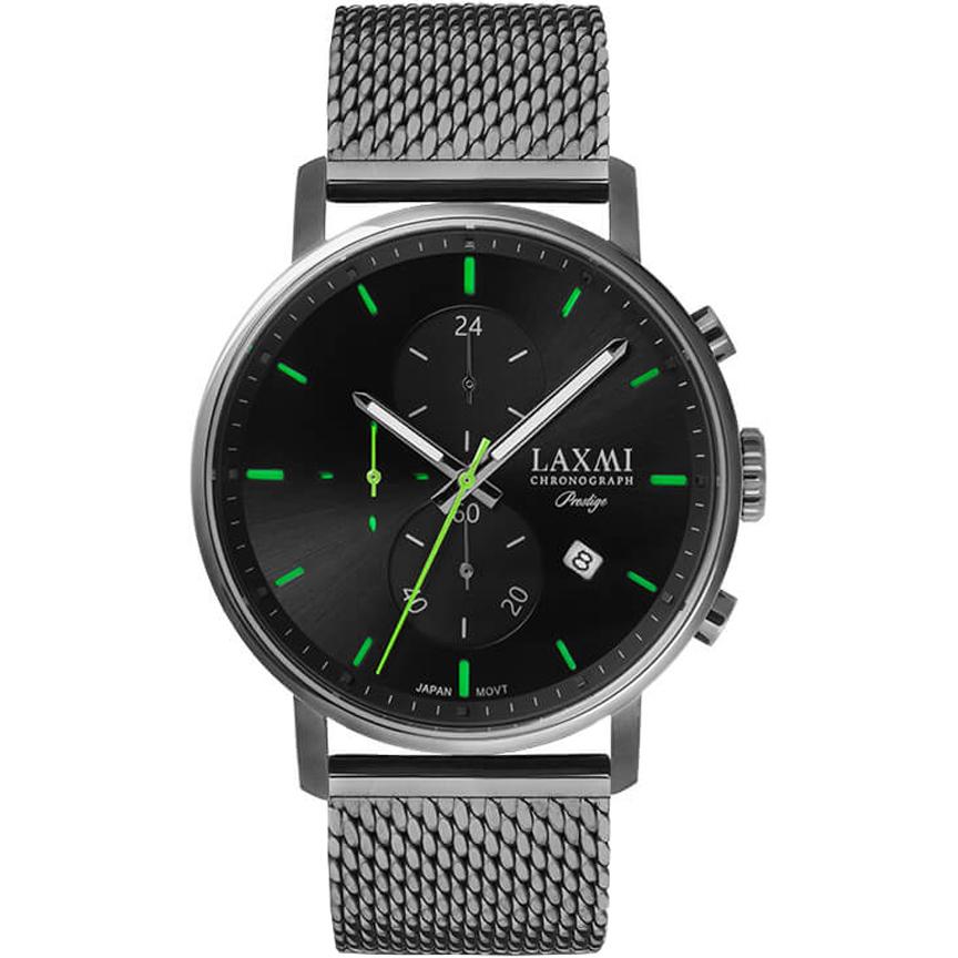 ساعت مچی عقربهای مردانه لاکسمی مدل 2-8053