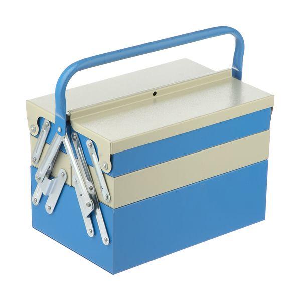جعبه ابزار صنایع فلزی لوکس درویشیان مدل P303