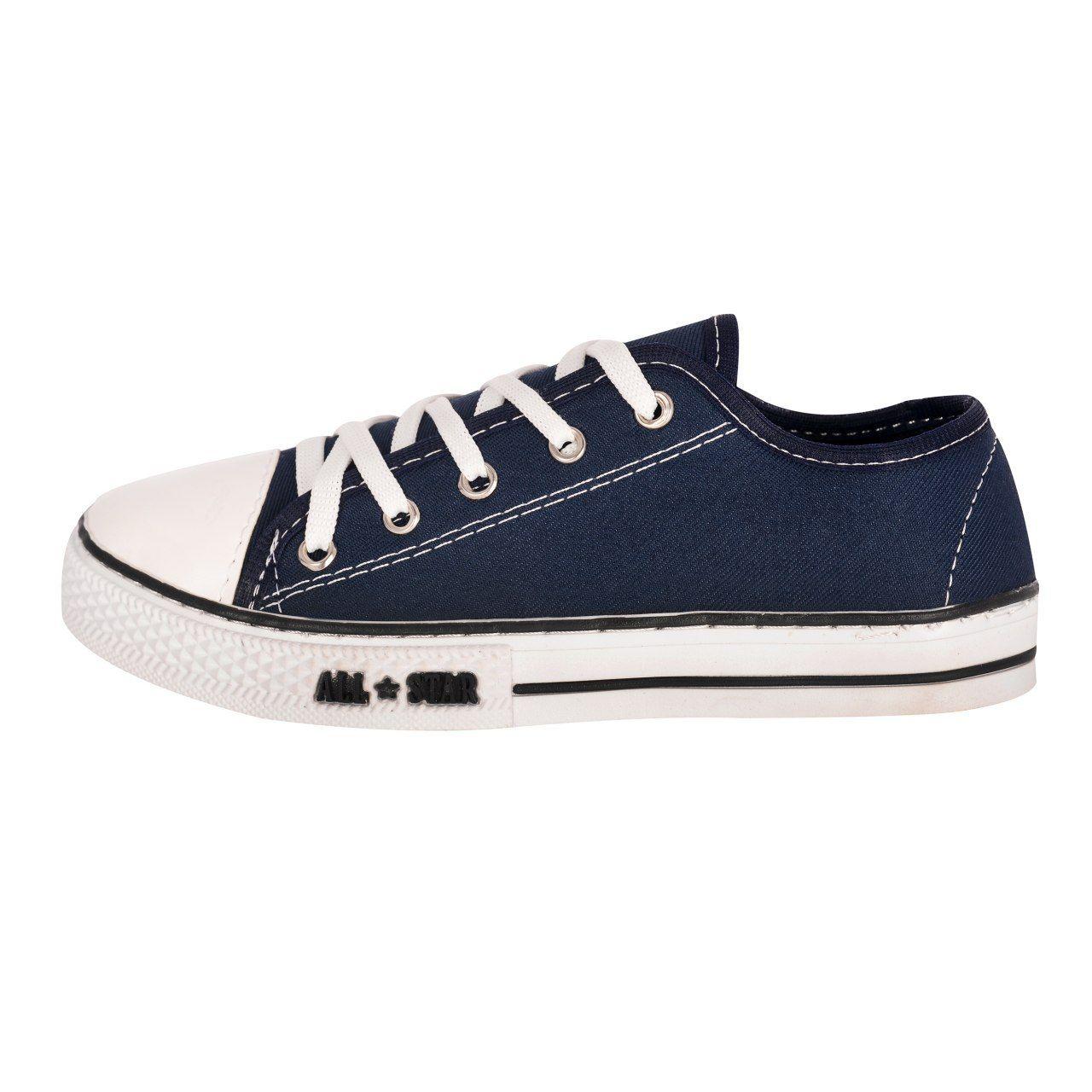 کفش راحتی دخترانه کد A_4                     غیر اصل