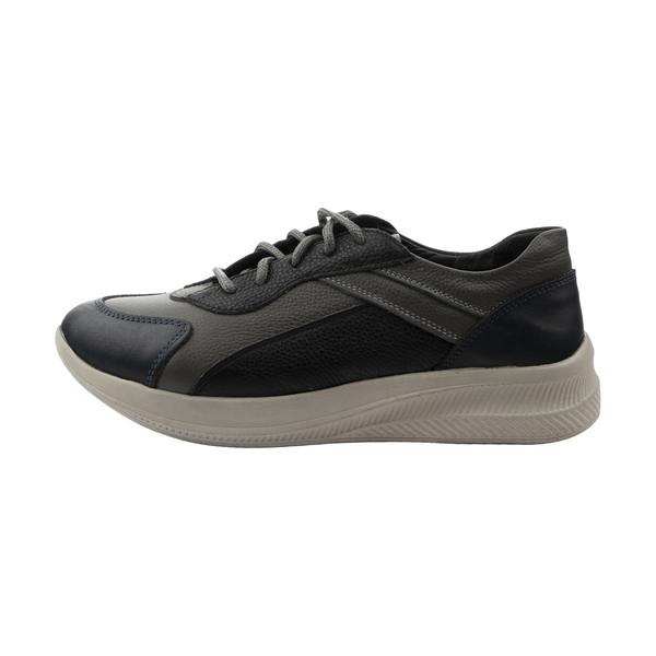کفش روزمره زنانه مارال چرم مدل پامیر 160