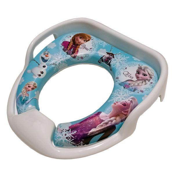 تبدیل توالت فرنگی کودک مدل السا کد PK-H325
