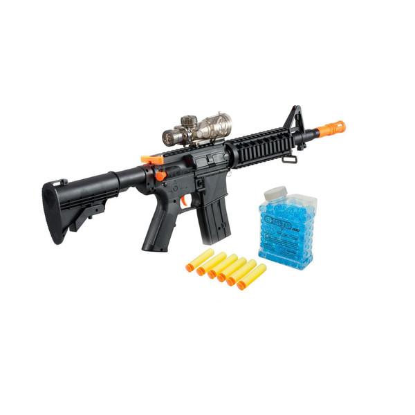 تفنگ بازی مدل ASSAULT SUPER M16 کد NO.M16